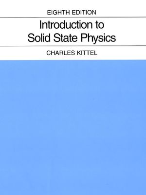Books on Solid State Physics