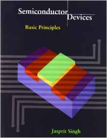 Books on Semiconductor Devices